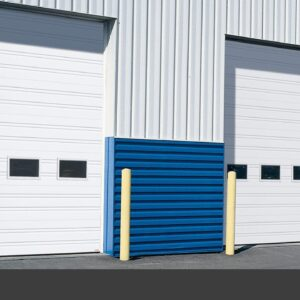 Commercial Garage Doors by Environmental Door. The G1000 16x14 series