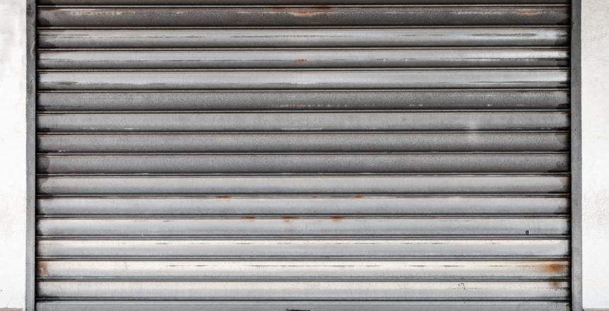 Garage door rust takes a toll on the security features of your door.